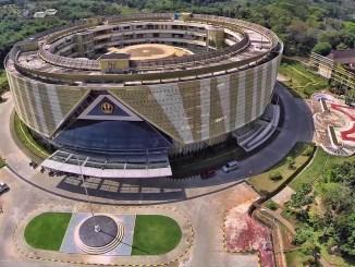 Universitas Padjadjaran: Belajar di Bumi Parahyangan