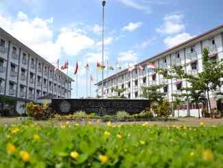 Soal Akomodasi, Jangan Khawatir! Universitas Gadjah Mada Punya 5 Asrama Mahasiswa