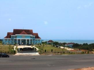 Fakultas dan Jurusan di Universitas Maritim Raja Ali Haji (UMRAH)