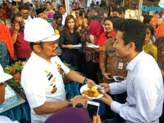 Dinas Pendidikan Provinsi Sulawesi Selatan Resmikan Kerjasama Dengan Quipper