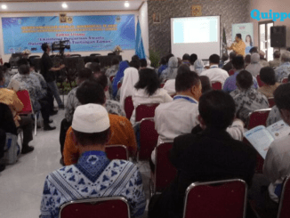 [Siaran Pers] Setelah Diknas Kini Quipper Gandeng Badan Musyawarah Perguruan Swasta