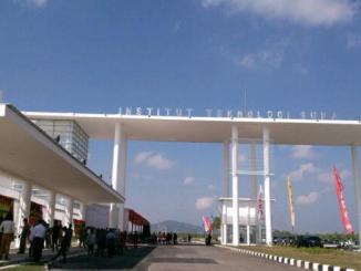 Mengenal Institut Teknologi Sumatera
