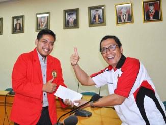 Mahasiswa Universitas Hasanuddin Ini Punya Prestasi Membanggakan
