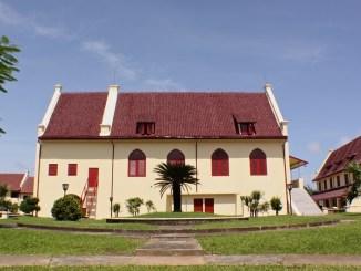 Tempat Keren yang Bisa Kamu Kunjungi di Sekitar Universitas Negeri Makassar