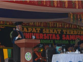 Yuk Kenali Alumni-Alumni Universitas Samudra yang Kece Ini Agar Kamu Terinspirasi!