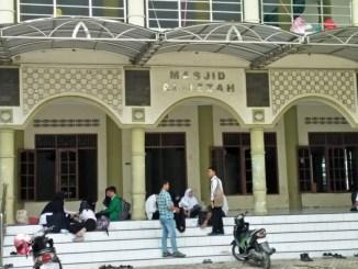 Fasilitas yang Menunjang Mahasiswa UIN Sumatera Utara