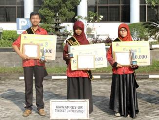Mahasiswa Universitas Riau dengan Segudang Prestasi yang Patut Kamu Jadikan Inspirasi!
