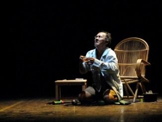 Pentingnya Ikut UKM Teater UIN Walisongo Semarang Bagi Kamu yang Berkarakter