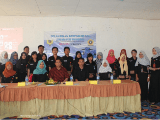 6 Alasan Kenapa Harus Memilih Universitas Sriwijaya