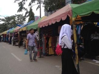 Tempat Belanja dan Nongkrong di Sekitar Kampus UIN Sumatera Utara