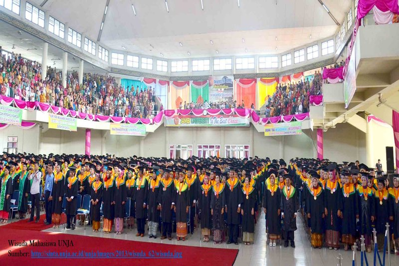 Alumni UNJA, Lakukan Ini untuk Meraih Karier Impian
