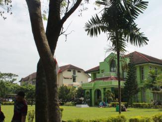 Yuk, Lirik 4 Jurusan Kece di UIN Sumatera Utara Ini!