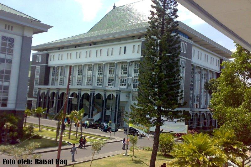 Beasiswa Ini Menanti Kamu di UIN Malang