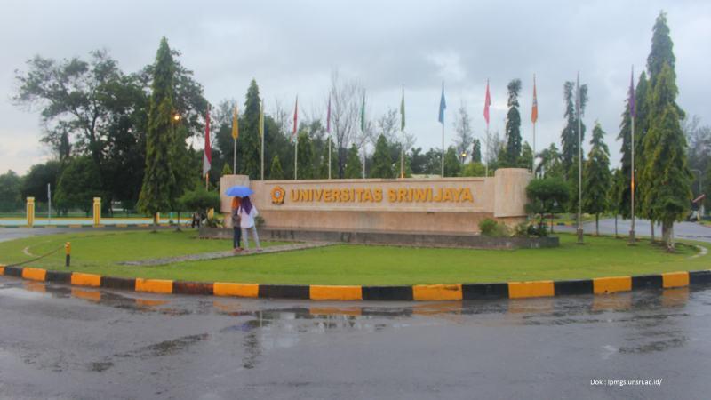 Mengenal Lebih Dekat Universitas Sriwijaya