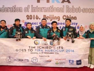 ITS Robotics: Kenali Robotika dan Jadilah Juara Selanjutnya!