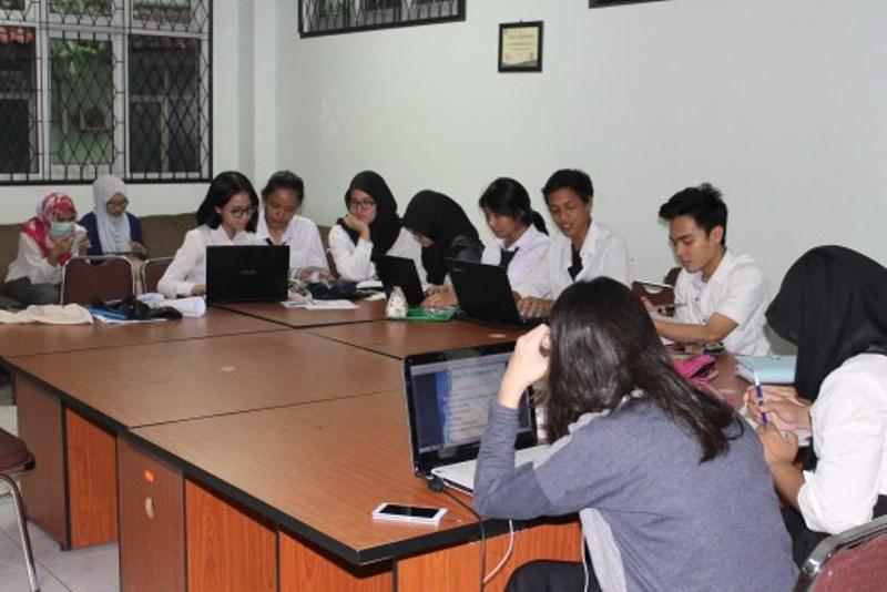 Menjadi Lebih Kreatif dengan Fasilitas UPN Veteran Jakarta