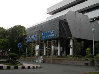 Masuk Universitas Lampung Lewat Jalur Mandiri, Simak Tipsnya!