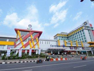 Mau Tahu Tempat-Tempat yang Sering Dikunjungi Mahasiswa Universitas Tidar Saat Butuh Hiburan? Yuk Simak Informasi Ini!