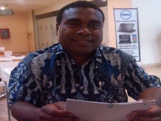 Dr. Suriel Mofu: Dari Papua untuk Indonesia