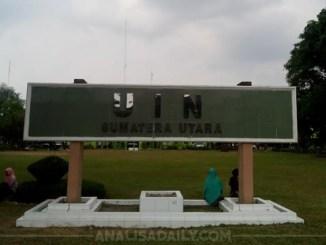 Muhammad Ja'Far Hasibuan, Alumnus Berprestasi UIN Sumatera Utara