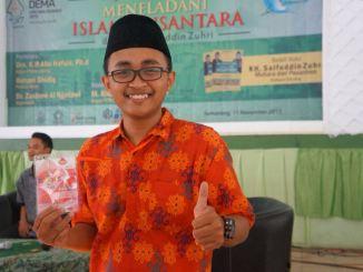 Mengenal Aktivis Mahasiswa UIN Walisongo Semarang