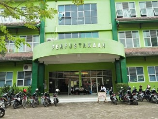 Perpustakaan Umum UIN Sumatera Utara yang Menunjang Kuliahmu