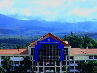 4 Alasan Kenapa Universitas Sam Ratulangi Harus Masuk dalam List Universitas Pilihanmu!
