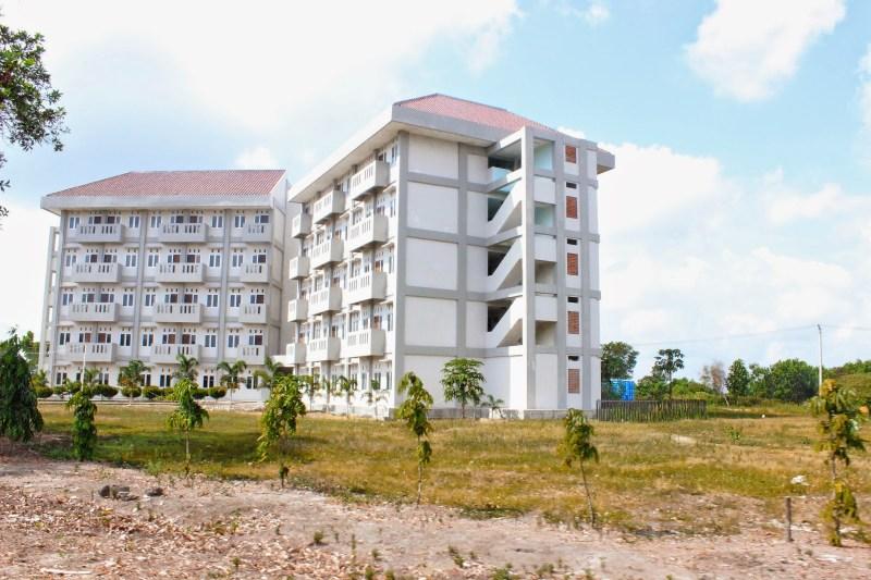 Ini Dia Rekomendasi Akomodasi di Universitas Sriwijaya