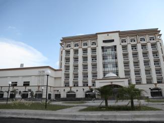 Ingin Kuliah Nyaman dengan Fasilitas Mendukung? Kuliah di UIN Alauddin Makassar Aja!