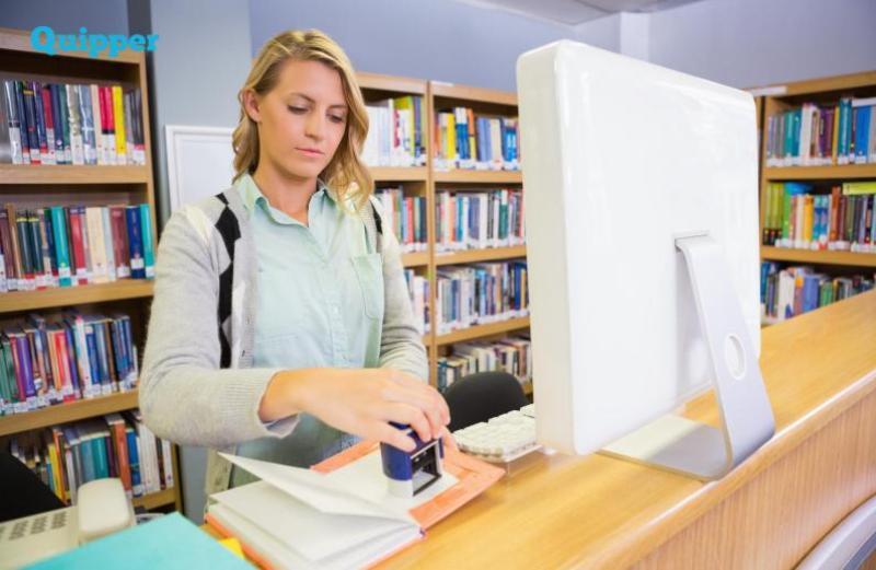 Jangan Remehkan Jurusan Ilmu Perpustakaan Lulusannya Banyak Dicari Instansi Pemerintah & Swasta