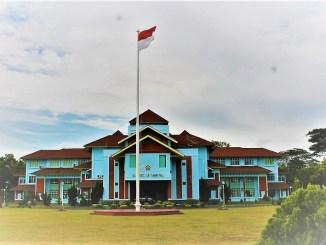 Daftar Lengkap Fasilitas di Universitas Bengkulu yang Membuat Hidup Mahasiswa Jadi Lebih Mudah