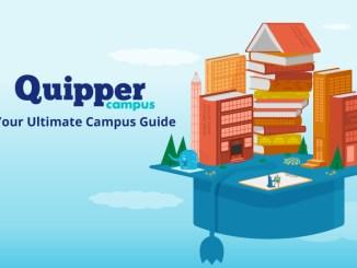 Quipper Campus