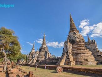 Ngulik Contoh Soal UTS Sejarah Masa Kerajaan Hindu-Buddha Nusantara