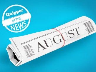 Liputan Media Bulan Agustus 2017