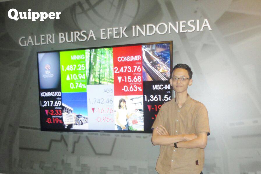 Intip Tips dan Trik Menghadapi Quipper Video Challenge Season 3 dari Kurniarga Bagaskara, Jawara di Periode Sebelumnya