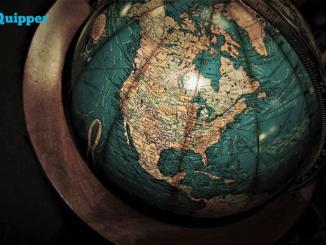 Belajar Sejarah dan Ciri Globalisasi di Berbagai Belahan Dunia