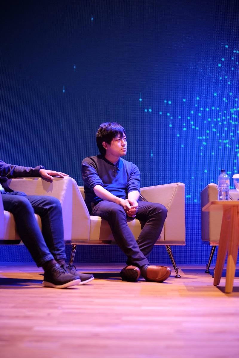 Membahas Teknologi & Pendidikan Indonesia Melalui Diskusi Panel