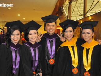 Unika Atma Jaya Jakarta Berikan Beasiswa Hingga 14 Milyar!