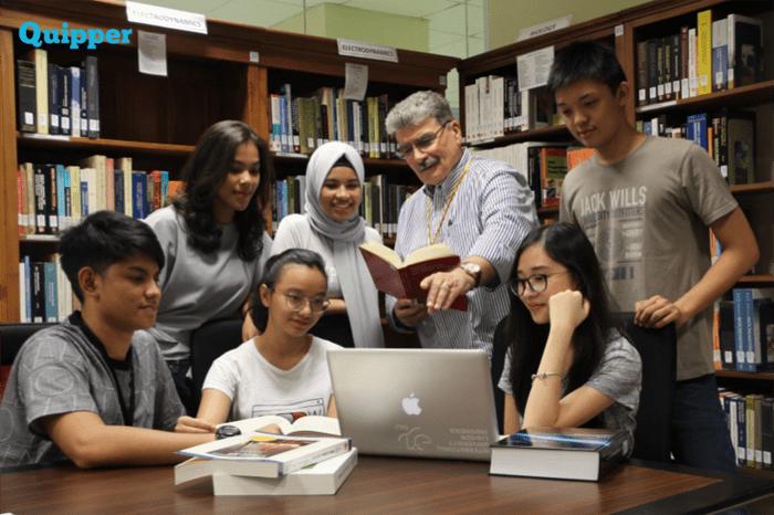 Ingin Kuliah di Jerman dan Dapat Double Degree? IULI Punya Programnya