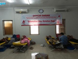 Terapkan Ilmu Kesehatan, Tiap Tahun Kampus Ini Adakan Aksi Donor Darah