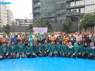 Membanggakan! Perbanas Sumbang 13 Atlet Pada Asian Games 2018