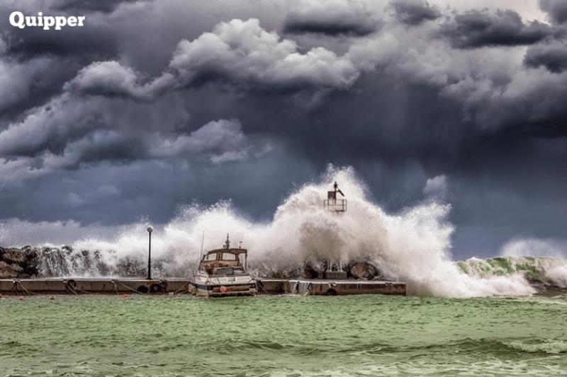 Teks Eksplanasi Gempa Bumi & Tsunami