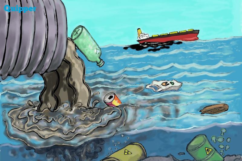 Yuk Cari Tahu Tentang Pencemaran Air Beserta Cara Menanggulanginya