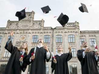 program pendidikan luar negeri