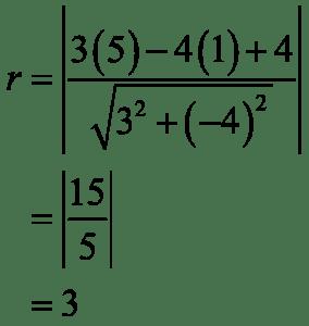 Anak Kelas 11, Sudah Mendalami Materi Persamaan Lingkaran ...