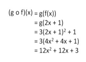 Intip Solusi Super Menyelesaikan Soal Fungsi Komposisi Buat Kelas 10