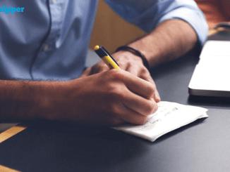 Contoh Notulen Rapat beserta Pengertian Lengkapnya