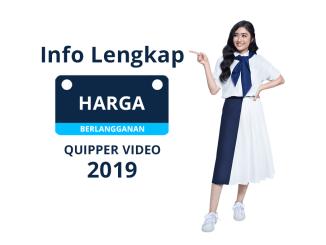 Harga Quipper - Febby