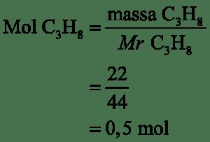 Konsep Mol Kimia Kelas 10 Pengertian Konsep Dan Latihan Soal