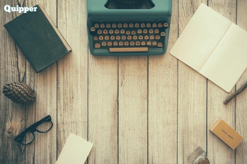 Contoh Latar Belakang Lengkap Dengan Cara Membuatnya Quipper Blog